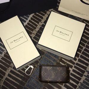 Jo Malone Gift 🎁 Boxes